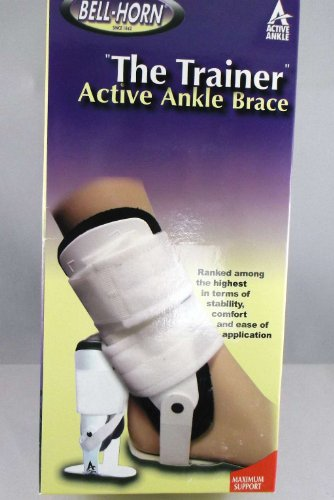 Active Ankle Trainer - 2