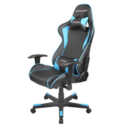 NEW DXRACER OFFICE CHAIR FE08NB PC GAME CHAIR AUTOMOTIVE RACING SEAT  eSPORTS ERGONOMIC EXECUTIVE CHAIRNEW DXRACER OFFICE CHAIR FE08NB PC GAME CHAIR AUTOMOTIVE RACING  . Racing Seat Office Chair Uk. Home Design Ideas