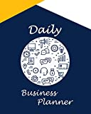 Best Business Planners - Daily Business Planner: Planner to Organize Your Daily Review