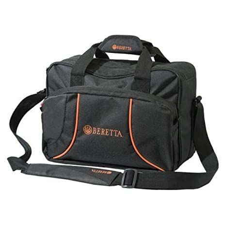 Amazon.com   Beretta Uniform Pro 150 Cartridge Bag-Black   Sports ...
