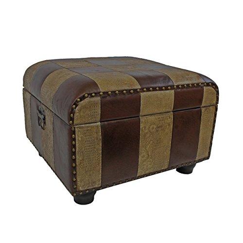 Cheap International Caravan YWLF-2187-DB-IC Furniture Piece