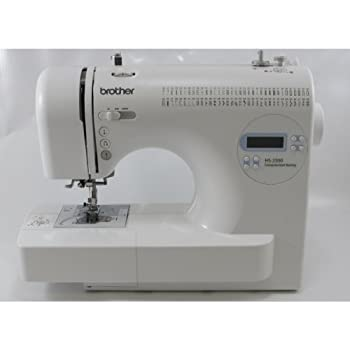 Brother HS2500 Sewing Machine