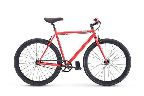 RALEIGH Bikes Back Alley Lg/57cm Frame, Red