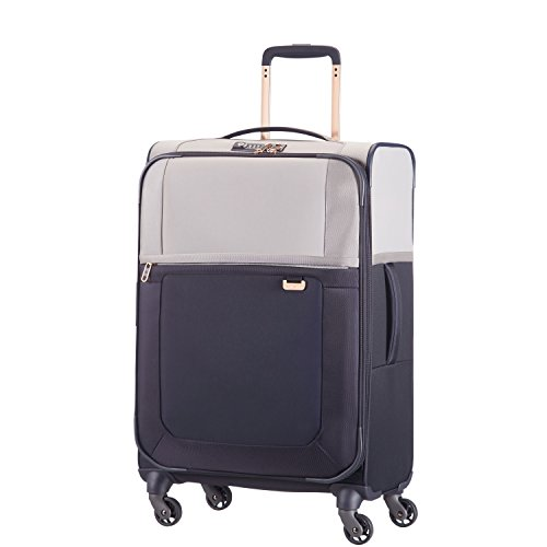 Samsonite Uplite 24' Spinner Pearl/Blue