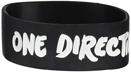 One Direction Beautiful Rubber Wristband