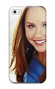 Tpu Shockproof/dirt-proof Amanda Bynes Cover Case For Iphone(5c)