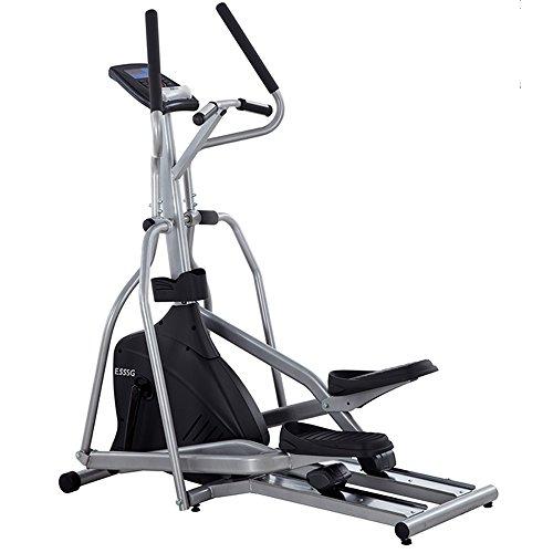 Fitnex Light Commercial Elliptical Trainer