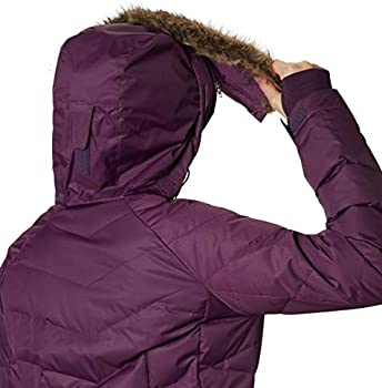 Lay D Down™ II Jacket
