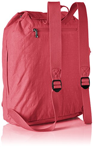 Fundamental dos Kipling à Sacs City Pink Rose qdCtAt
