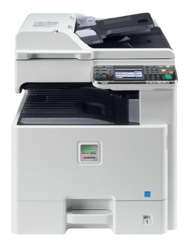 KYOCERA FS-C8520MFP A4/A3 color Laserdrucker 20ppm
