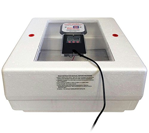 Farm Innovators Model 2250 Digital Circulated Air Incubator