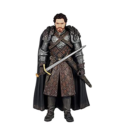 Funko Legacy Action: Game of Thrones Series 2- Robb Stark Action Figure: Funko Legacy Collection:: Toys & Games