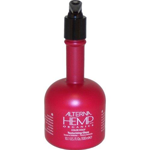 Alterna Hemp with Organics Texturizing Glaze 10.1oz by Alterna