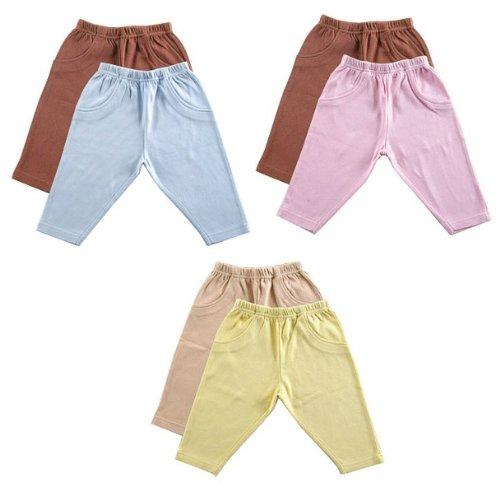 Luvable Friends 2-Pack Pants