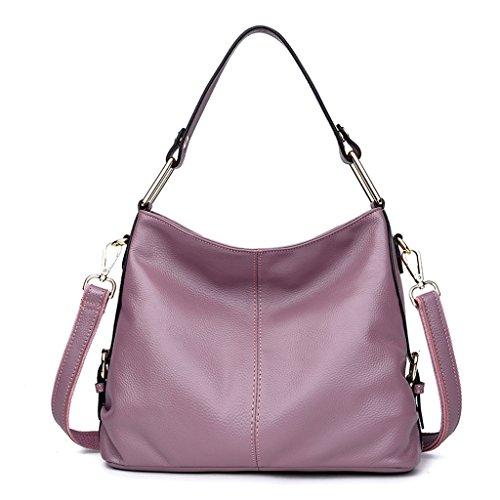 sac à féminin Sac à bandoulière à bandoulière PU simple sac Lxf20 Camphor bandoulière Purple Sac UwfYFq