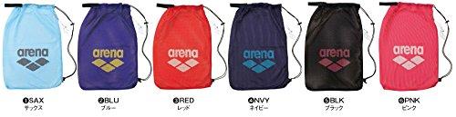 arena(アリーナ) プールバッグ メッシュ ARN-6440 (36×55cm)