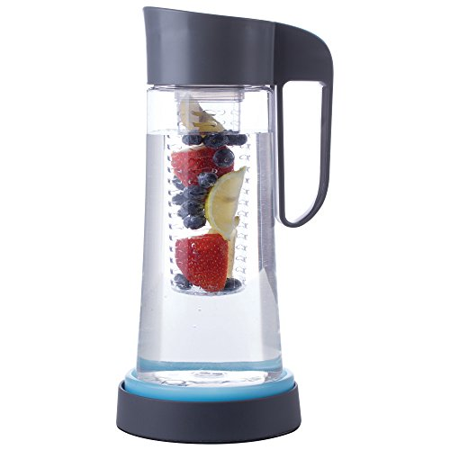 Wyndham House Fruit Infusion Pitcher, 60 Ounce