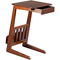 Newport Magazine Table with Drawer by OakRidgeTM