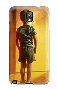 AnnaSanders Fashion Protective Close Encounters Classic People Movie For Case Samsung Note 3 Cover