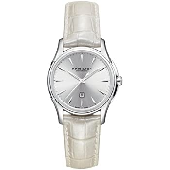 Hamilton Jazzmaster Lady Automatic Womens Automatic Watch H32315851