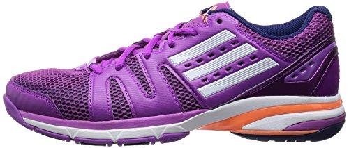 Violet Light Salle Adidas Women's Sport En Volley Chaussure Cg017qwpx