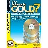 B's Recorder GOLD 7 BASIC (説明扉付きスリムパッケージ版)