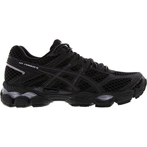 Grey running AISCS Femme de Chaussures 16 Gel Cumulus q7O7z0U