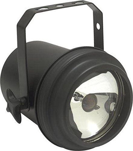 (Eliminator E106 Par cans Pinspot Special Effects Lighting)