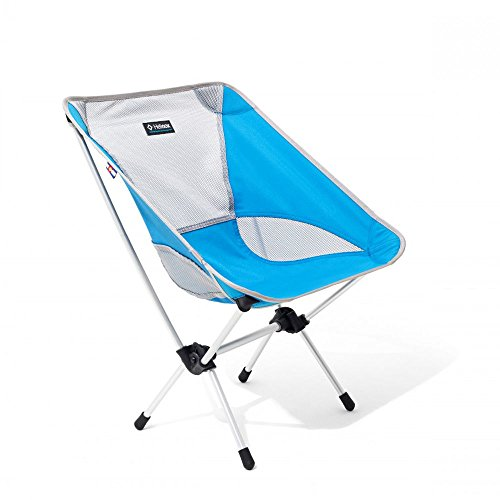Big Agnes – Helinox – Chair One, Portable and Compact Camping Chair