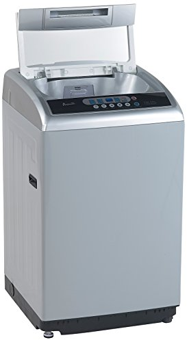 Avanti TLW21PS Load Washer Platinum product image