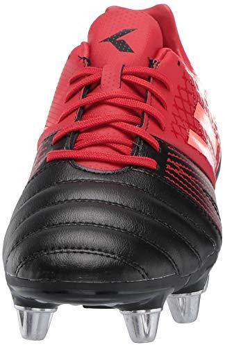 adidas Men's Kakari Sg Boots Rugby Shoe 2