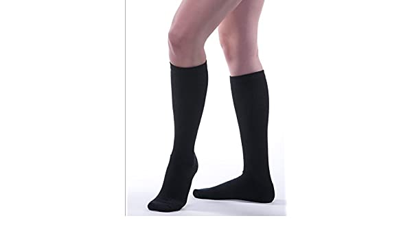 84699b2cfb Amazon.com: Allegro 15-20mmHg Athletic 324 Support Compression Socks for  Exercise, Running: Health & Personal Care