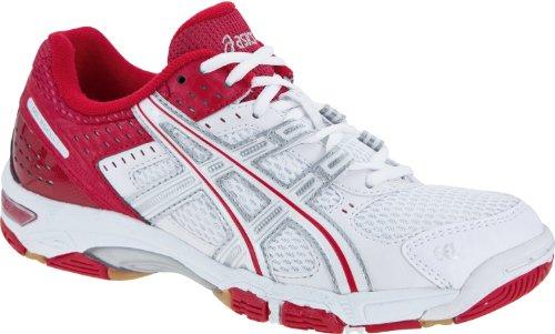 Asics - Zapatillas para deportes de interior para mujer, color, talla 37