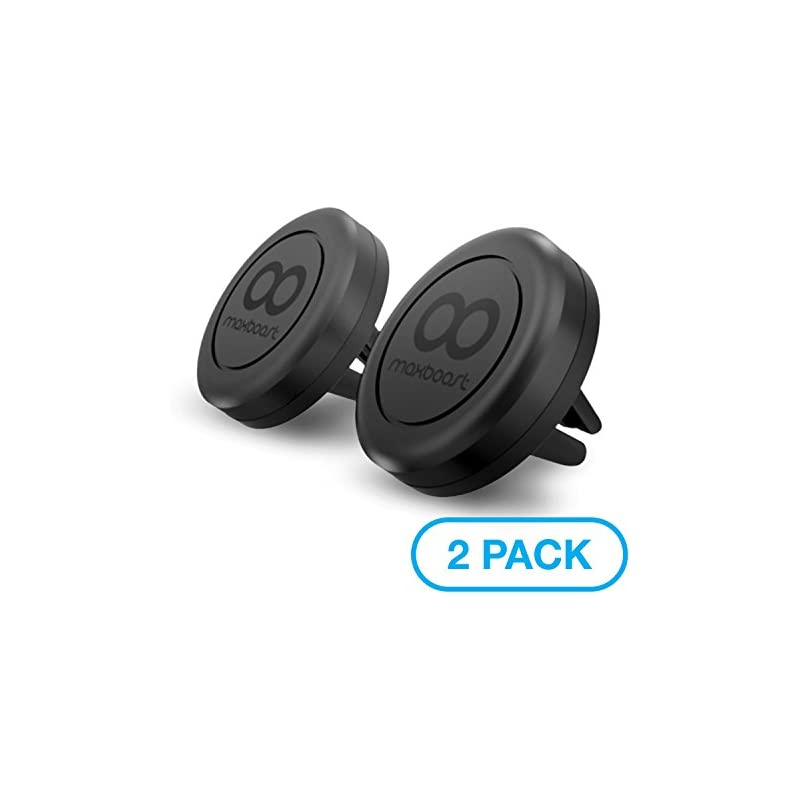 Car Mount, Maxboost [2 Pack] Universal A