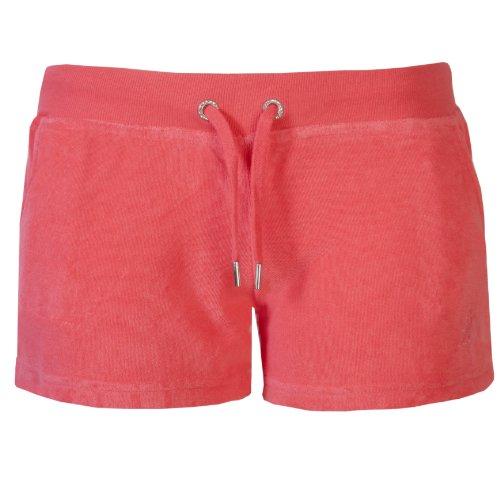 Brody Basic epoxSXQ0zk Rosso Donna amp; Pantaloncini 1qRwzZ