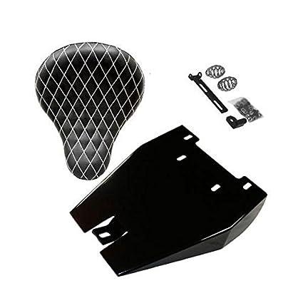Amazon com: Kawasaki Vulcan VN800 Solo Seat Bobber