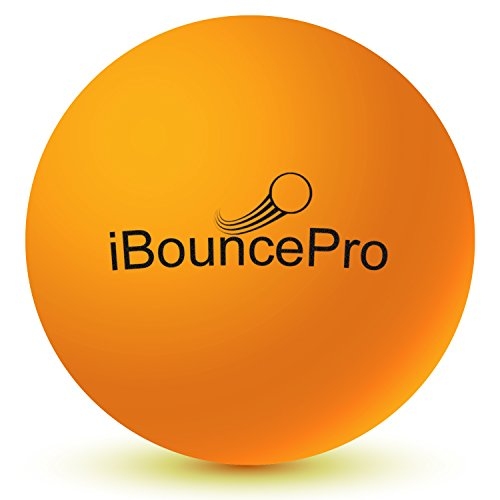 Review iBouncePro 50 Pack Table
