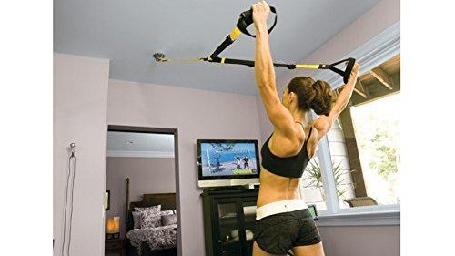 Trx Training X Mount Create A Durable And Discrete