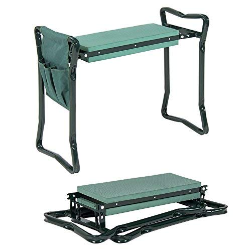 Top 9 Garden Kneeler And Seat With Handles