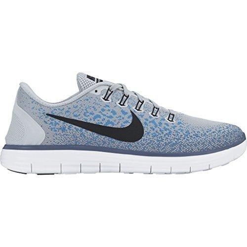 8dd220e28202 Galleon - Nike Men s Free RN Distance Running Shoe (Sz. 12) Pure Platinum