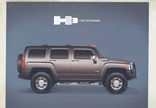 2006-hummer-h3-first-responder-edition-for-firefighters-brochure