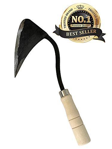 Almost Daewon EZ excavadora jardiner/ía herramienta azada de hoja ancha ho-mi Homi mejor hogar jard/ín
