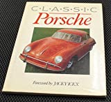 Classic Porsche, Michael Cotton and Outlet Book Company Staff, 0517065797