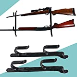Killer's Instinct Outdoors Truck Gun Rack Fishing