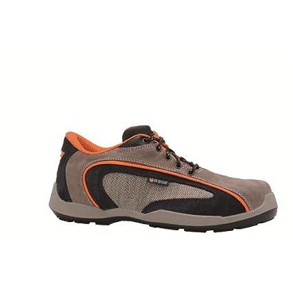 Base Protection-Calzado deportivo de Tejido técnico e integrada de alta calidad Con puntera de