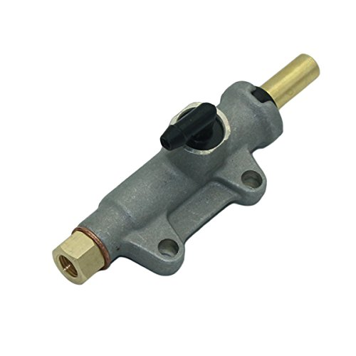 Replace Rear Brake Cylinder - JINGKE Rear Brake Master Cylinder for Polaris Sportsman 335 400 450 500 600 700 800 Magnum 325 330 500 Scrambler 400 500 Trail Blazer 250 330 400