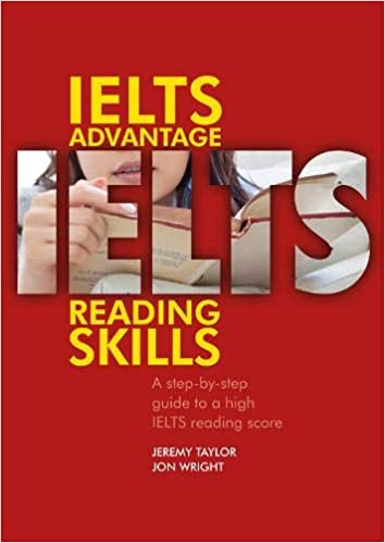 Buy IELTS Advantage Reading Skills: A step-by-step guide to