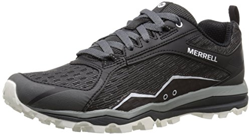 Merrell All Out Black Out All Merrell Crush Black Crush EtwxqpZ