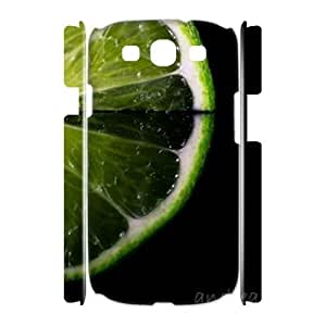 Fruit World CUSTOM 3D Phone Case for Samsung Galaxy S3 I9300 LMc-77938 at LaiMc