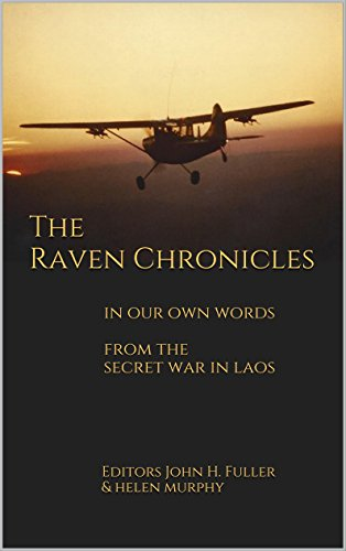 (The Raven Chronicles: In Our Own Words)